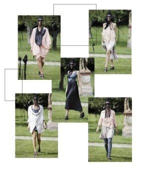 Perth Fashion Shows