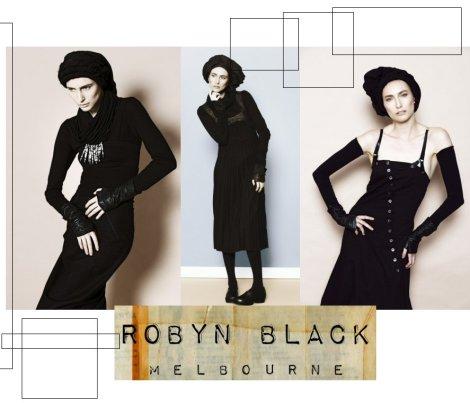 Robyn Black