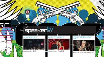 Speaker TV_1