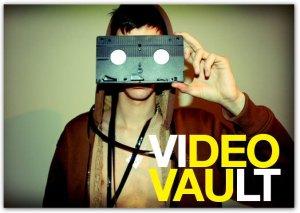 Speaker TV_Video Vault