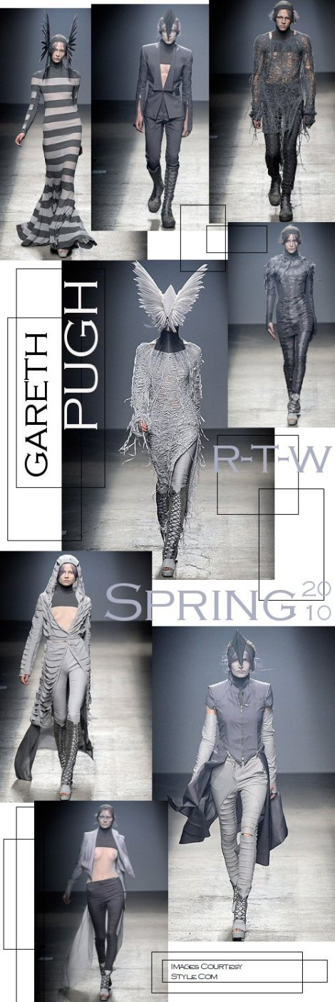 GARETH PUGH  ss2010